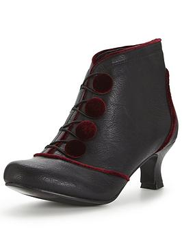 joe-browns-fit-for-a-queen-ankle-boots