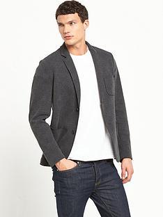 replay-jersey-pocket-blazer