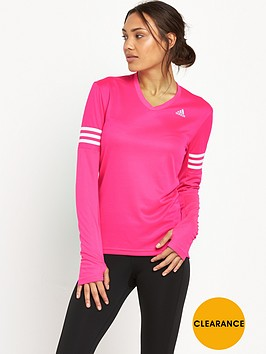 adidas-response-long-sleeved-topnbsp