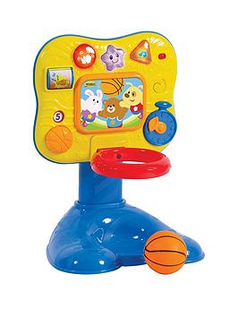 baby-basketball-play-centre