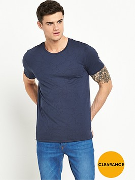 only-sons-fitted-t-shirt