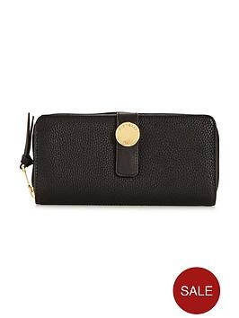 fiorelli-cyan-purse