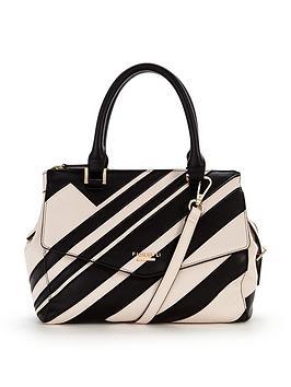 fiorelli-mia-grab-bag-striped
