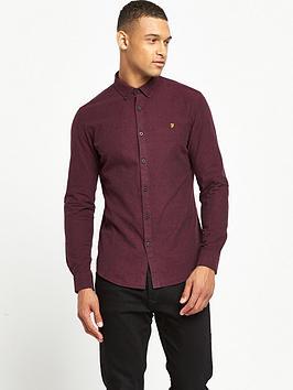 farah-steen-longsleeve-shirt