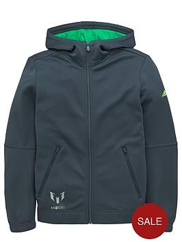 adidas-messi-junior-zip-hoodie