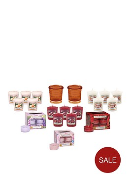 yankee-candle-53-piece-collection