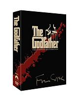 The Godfather 1-3 Boxset
