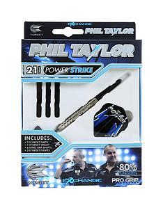 target-phil-taylor-power-strike-80-21g-exchange
