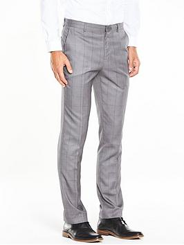 v-by-very-window-pane-check-suit-trouser