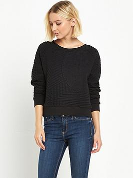 miss-selfridge-texture-sweat