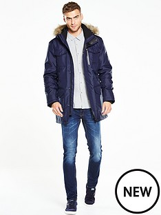 v-by-very-hooded-parka-coat-with-faux-fur-trim