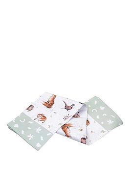 royal-worcester-wrendale-tea-towel