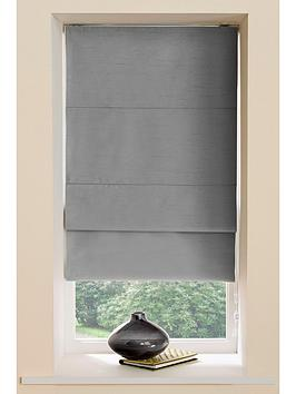 faux-silk-blackout-roman-blind-90