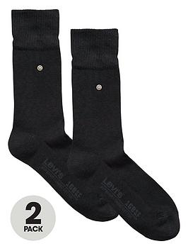 levis-levis-2pk-regular-cut-sock