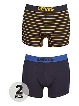 levis-levis-2pk-stripeplain-boxer-brief