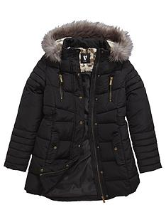 v-by-very-girls-longline-padded-coat-with-fauxnbspfur-trim
