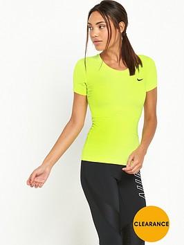 nike-pro-coolnbspshort-sleeve-top