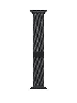 apple-watch-42mm-space-black-milanese-loop