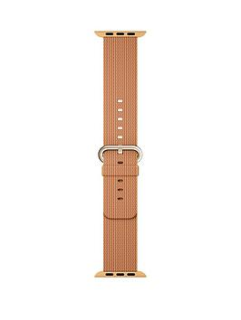 apple-watch-42mm-gold-amp-red-woven-nylon-band