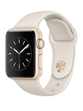 apple-watch-38mm-gold-aluminium-case-with-antique-white-sport-band