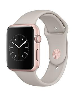 apple-watch-42mm-rose-gold-aluminium-case-with-stone-sport-band