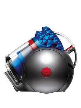 dyson-cinetic-big-ball-muscleheadnbspcylinder-bagless-vacuum-cleaner
