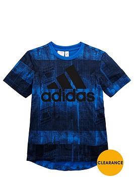 adidas-older-boys-colour-tone-t-shirt