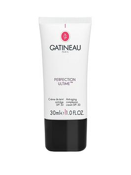 gatineau-free-gift-perfection-ultime-anti-aging-complexion-cream-spf30-mediumnbspamp-free-gatineau-melatogenine-refreshing-cleansing-cream-250ml