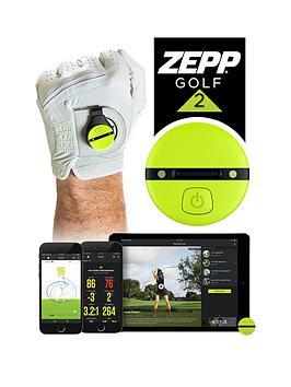 zepp-golf-2-swing-analyser