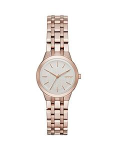 dkny-parkslope-white-dial-rose-tone-bracelet-ladies-watch