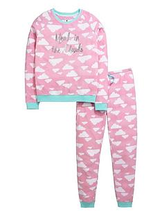 v-by-very-girls-metallic-printednbsptwosie-pyjamas
