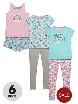 v-by-very-girls-love-unicorn-pyjamas-set-6-piece
