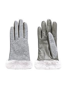 ugg-australia-ugg-leather-palm-smart-glove