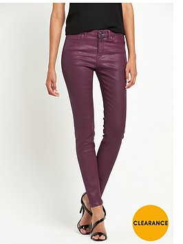 replay-replay-joi-waxed-coated-high-waisted-skinny-jean-plum