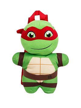 teenage-mutant-ninja-turtles-plush-backpack--nbspraphael