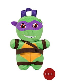 teenage-mutant-ninja-turtles-plush-backpack-donatello