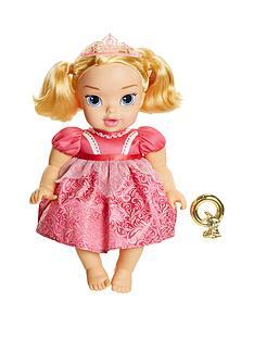 disney-princess-deluxe-baby-aurora