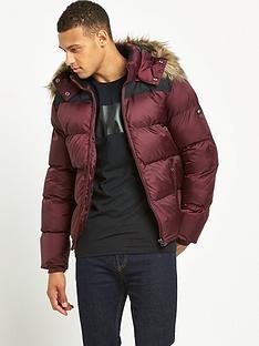 schott-2190j-padded-hooded-jacket