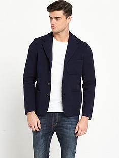 lyle-scott-knitted-blazer