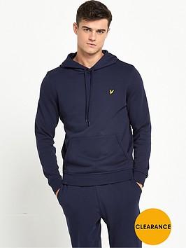 lyle-scott-pullover-hoodie