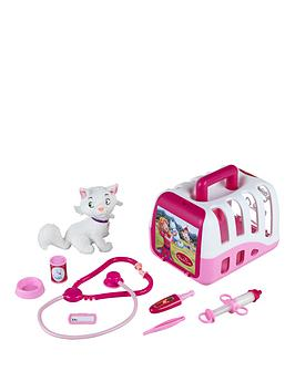theo-klein-princess-coralie-vet039s-kit-with-cat-and-accessories