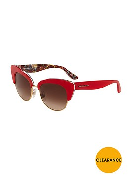 dolce-gabbana-catseye-sunglasses