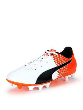 puma-evospeed-55-kids-firm-ground-football-boots