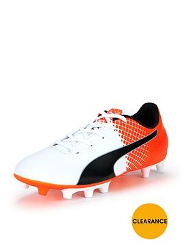 puma-evospeed-55-kids-firm-ground-football-boots