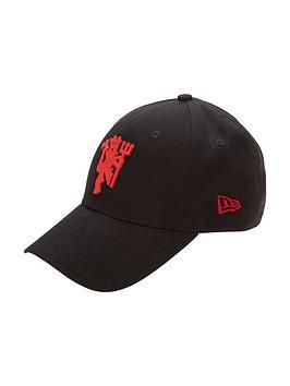 new-era-new-era-junior-manchester-united-red-devil-9fifty-cap
