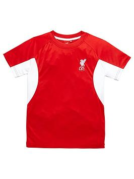 liverpool-fc-source-lab-junior-poly-training-t-shirt