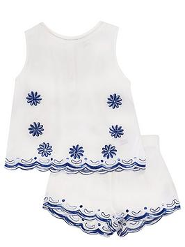 river-island-mini-girls-floral-scalloped-top-and-shorts-set