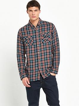 joe-browns-check-shirt