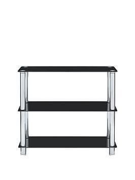 darcy-glass-and-chrome-3-tier-shelf