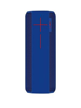 UE Megaboom Wireless Bluetooth Speaker - Electric Blue